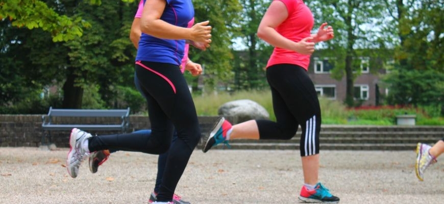 Athletic hardlooptraining utrecht