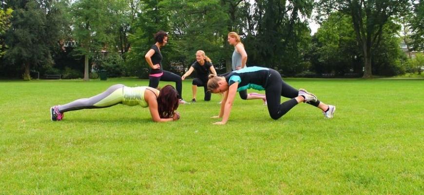 starten met sporten Utrecht blessurevrij sporten fysiotherapie en sport