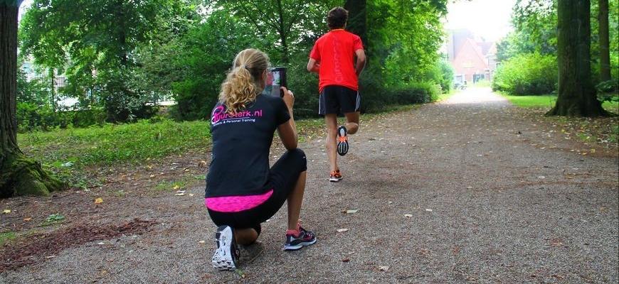 nieuwe vorm personal training Utrecht